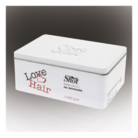 LOVE HAIR NO AMMONIA