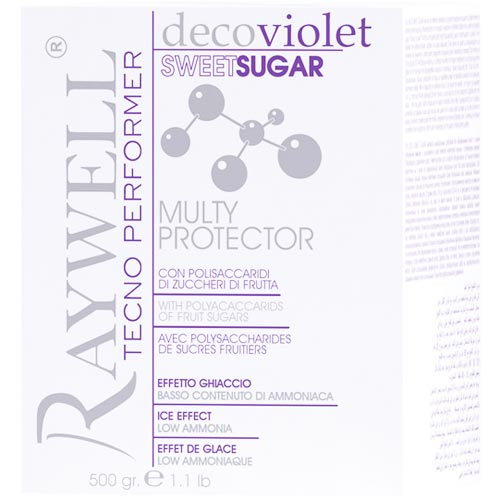 DECO VIOLET SWEET SUGAR