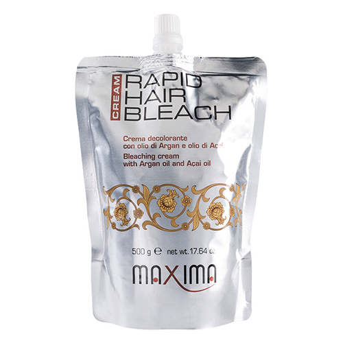 MAXIMA RAPID BLEACH CREAM