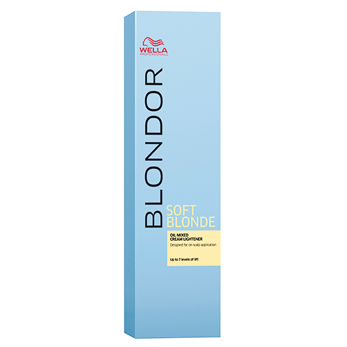 BLONDOR - SOFT BLONDE CREAM